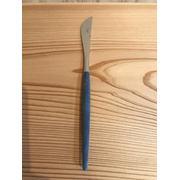 クチポール GOA BLUE ディナーナイフ